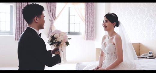 婚禮錄影,婚錄,婚禮影片
